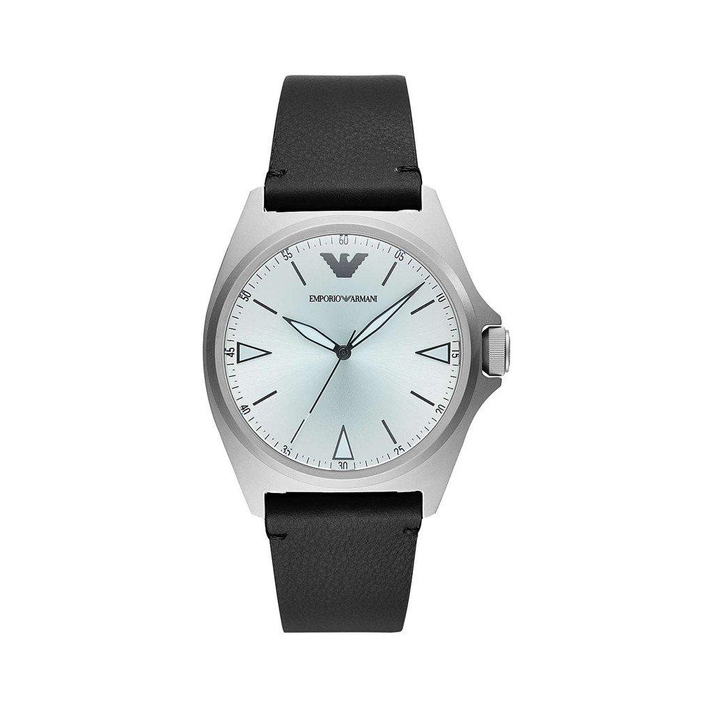 Emporio Armani Men's Watch Black AR11308 - black NOSIZE