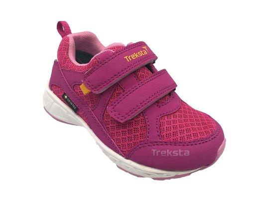 Treksta Mercury GTX Sneaker, Pink, 23