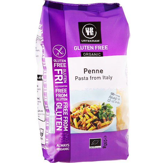 Gluteeniton Penne Pasta - 23% alennus