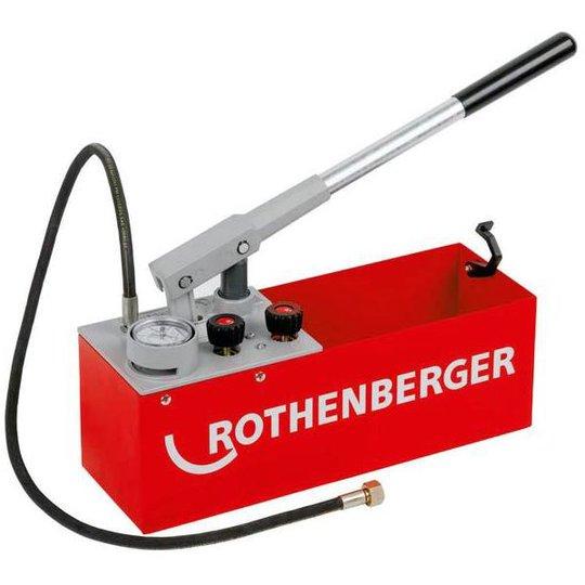 Rothenberger RP 50-S Koeponnistuspumppu