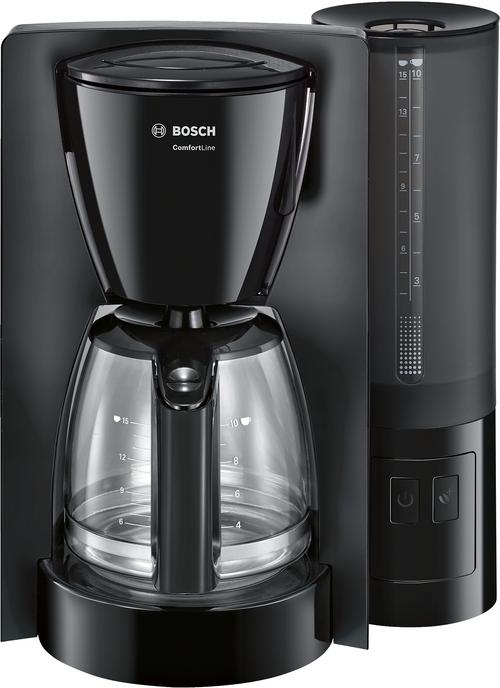 Bosch Tka6a043 Kaffebryggare - Svart