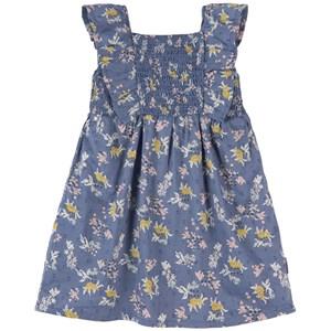 Creamie Dress Cotton Klänning Infinity 80 cm (9-12 mån)