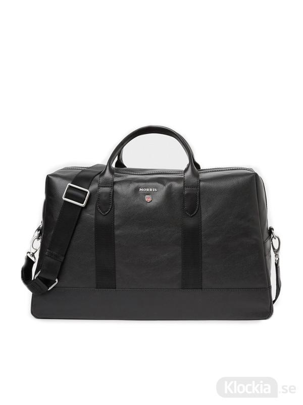 Morris Buckley Weekend bag Black 45182-black