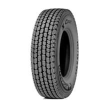 Michelin Remix X Coach XD (295/80 R22.5 152M)