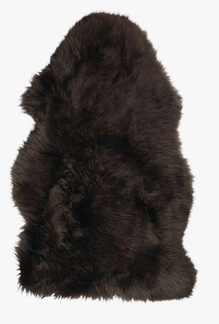 Longwool lampaantalja hiilenharmaa