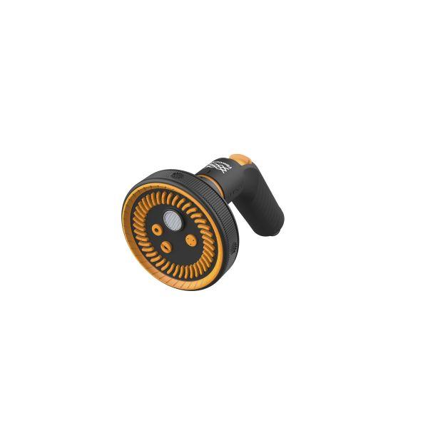 Fiskars FiberComp Sprinklerpistol multifunksjon