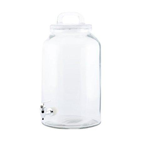 Juicebeholder Icecold, D:20 H:30/33 cm, 8,5 Liter