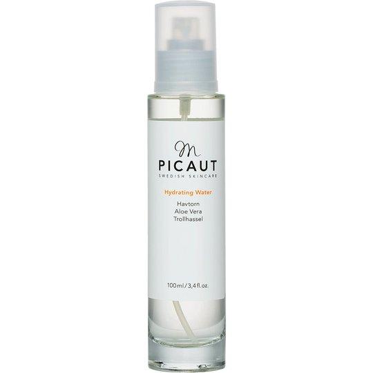 M Picaut Hydrating Water, 100 ml M Picaut Swedish Skincare Kasvovedet