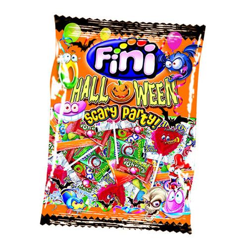 Fini Godis Halloween Scary Party - 200 g