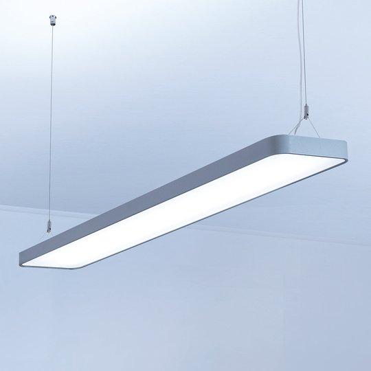 Mainio toimiston LED-riippuvalaisin Caleo-P1 90 W