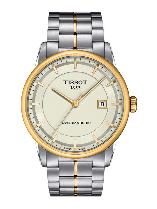 Tissot Luxury Automatic Gent T086.407.22.261.00