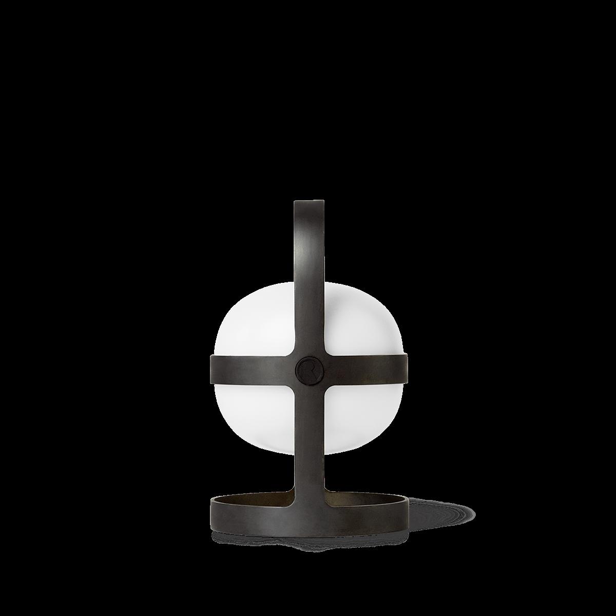Rosendahl - Soft Spot Solar Lantern Small - Black (26300)
