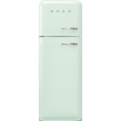 Smeg Fab30lpg5 Kyl-frys - Pastellgrön