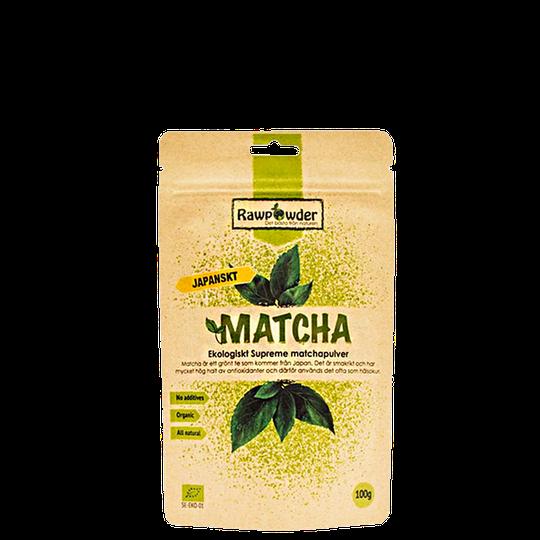 Matcha Supreme EKO, 100 g
