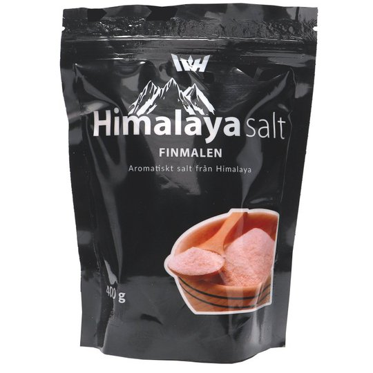 Salt Rosa Finmalen - 34% rabatt