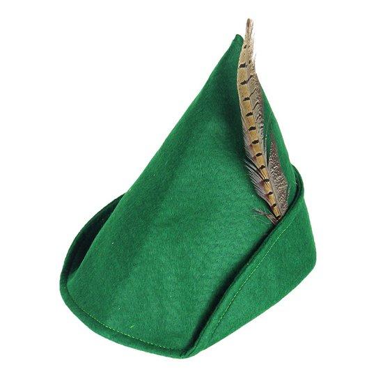 Robin Hood Hatt - One size