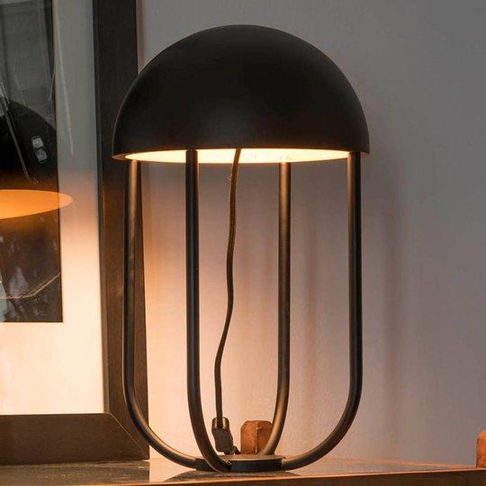 Jellyfish fantasifullt designet bordlampe