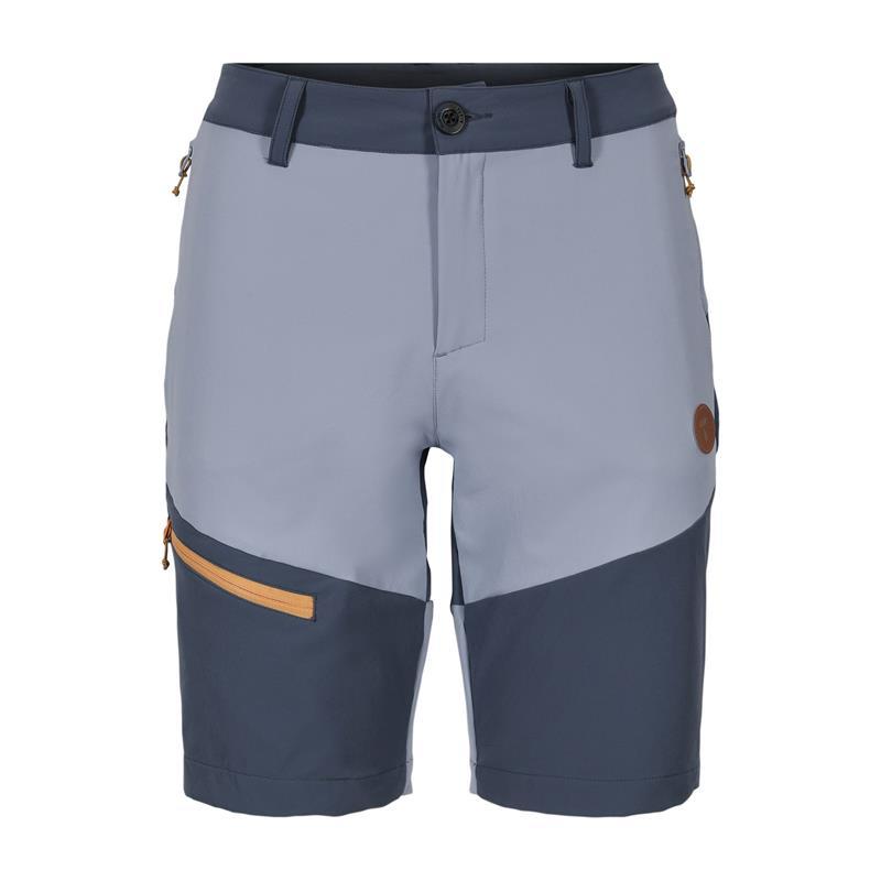 Tufte Vipe Shorts XS Dame, Eventide/Vintage Indigo