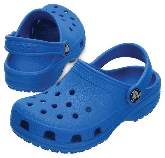 Crocs Classic Clog, Ocean Str 29-30