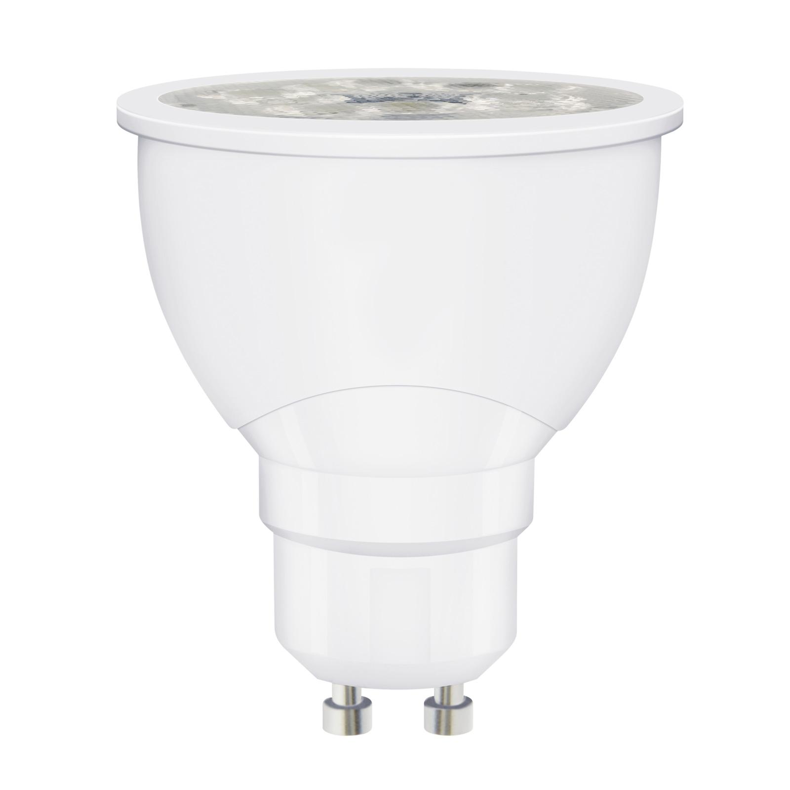 LEDVANCE SMART+ ZigBee GU10 4,5 W 2 700 K