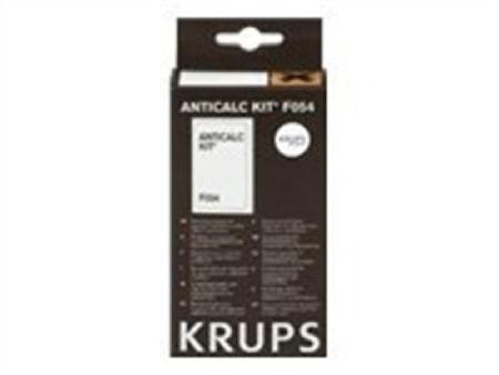 Avkalkningsmedel för espressomaskiner