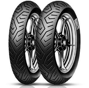 Pirelli MT75 ( 100/80-16 TL 50T M/C, etupyörä )
