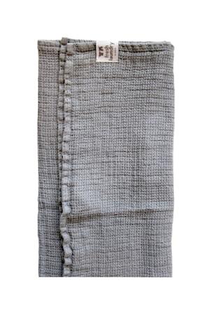 Handduk Fresh Laundry silver 47x65