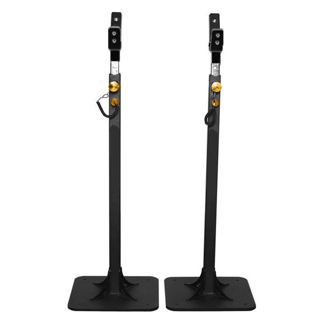 Thor Fitness Squat Stand - Adjustable, Skivstångsställning