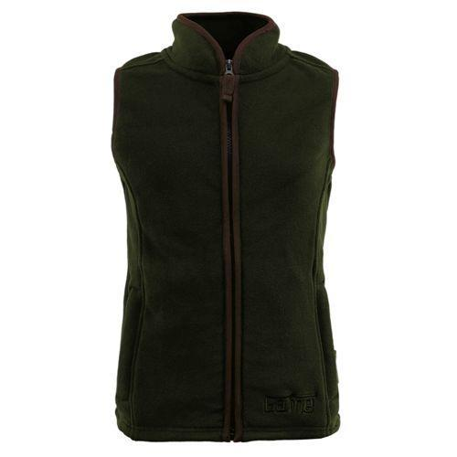 Game Technical Apparel Kid's Jacket Various Colours Chilton - Forest Green 2-3 Years