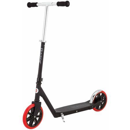Razor - Carbon LUX Scooter - Black (13073003)