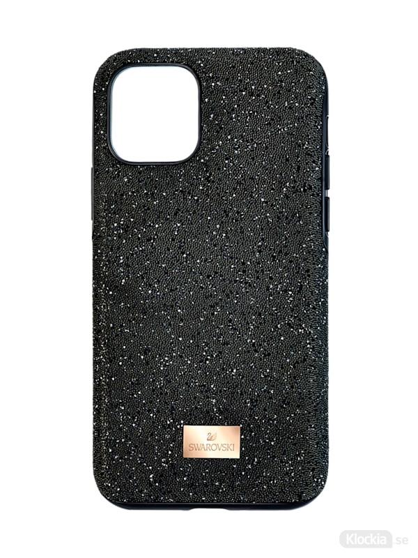 Swarovski High Smartphone Case, iPhone® 11 Pro, Black