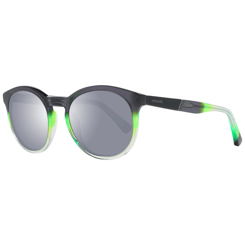 Diesel Unisex Sunglasses Multicolor DL0310 5305A