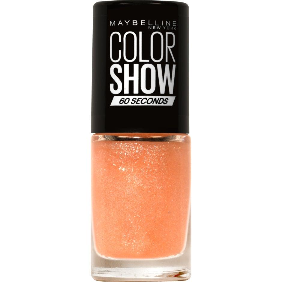 Maybelline Color Show Sugar Crystals, 7 ml Maybelline Kynsilakat