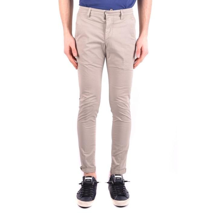 Dondup Men's Trouser Beige 161389 - beige 29