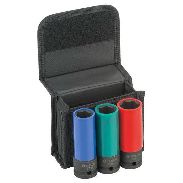 Bosch 2608551102 Pipenøkkelsett