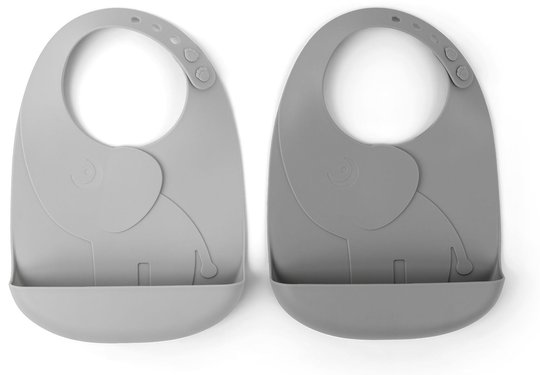 DbD Smekker Elphee 2-pack, Grey