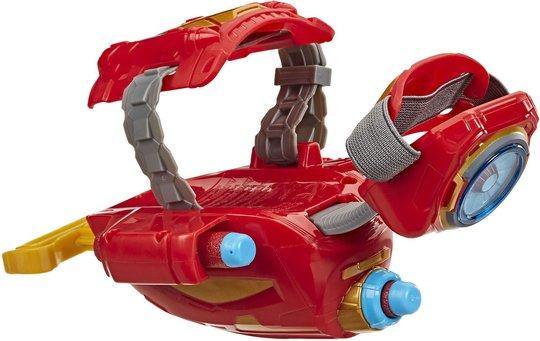 Marvel Avengers Power Moves Iron Man