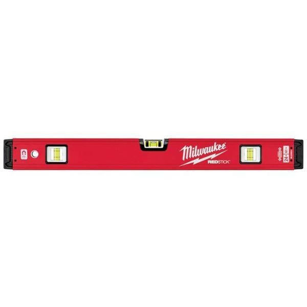 Milwaukee REDSTICK BACKBONE Vesivaaka 60 cm, magneetti