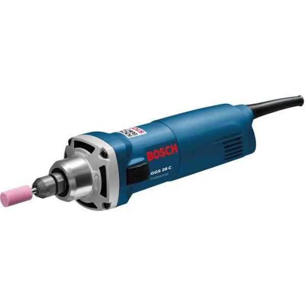 Bosch GGS 28 C Rettsliper 600 W