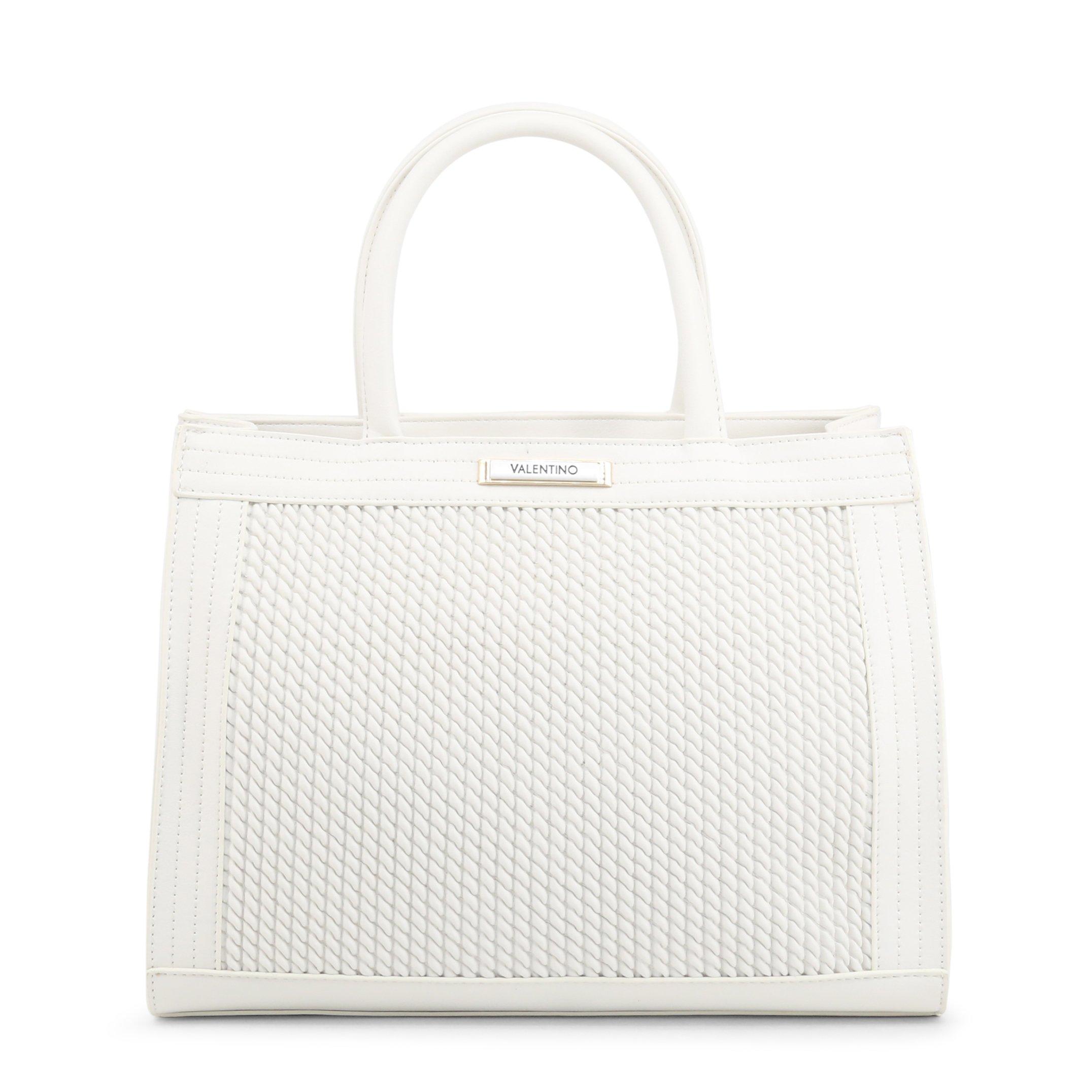 Valentino by Mario Valentino Women's Handbag Various Colours JARVEY-VBS3XQ04 - white NOSIZE