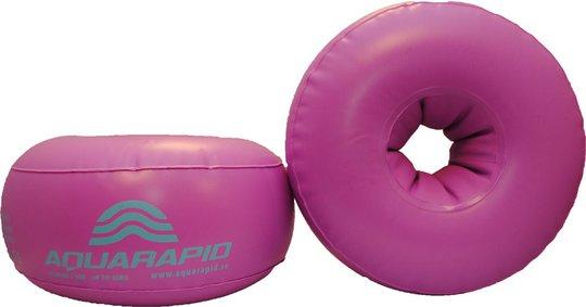 Aquarapid Aquaring Armringer, Orchid Purple