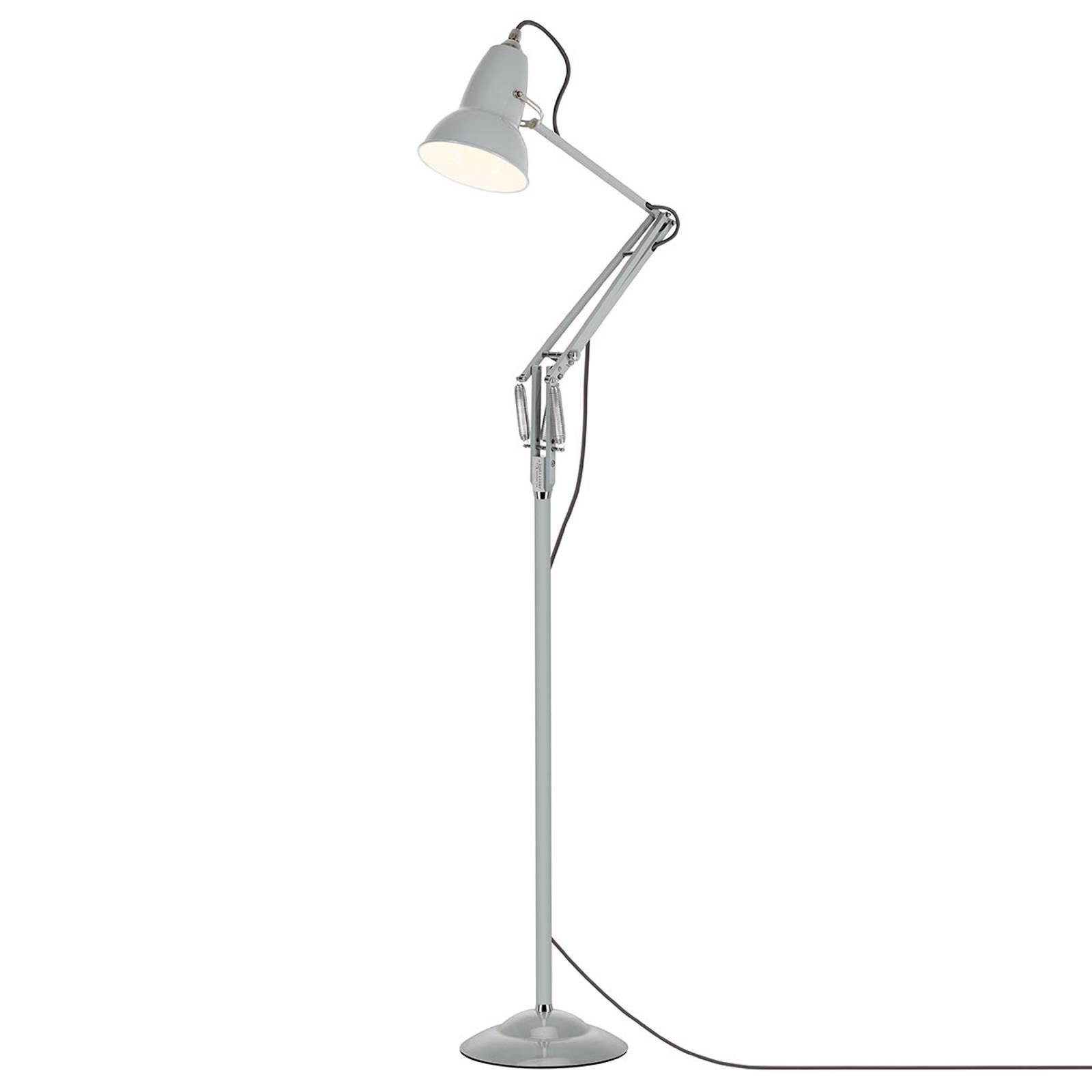 Anglepoise Original 1227 gulvlampe duegrå