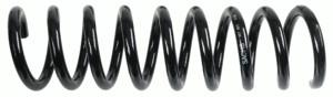 Jousi (auton jousitus), Etuakseli, MERCEDES-BENZ E-KLASS [W210], E-KLASS T-Model [S210], 210 321 30 04, A 210 321 30 04