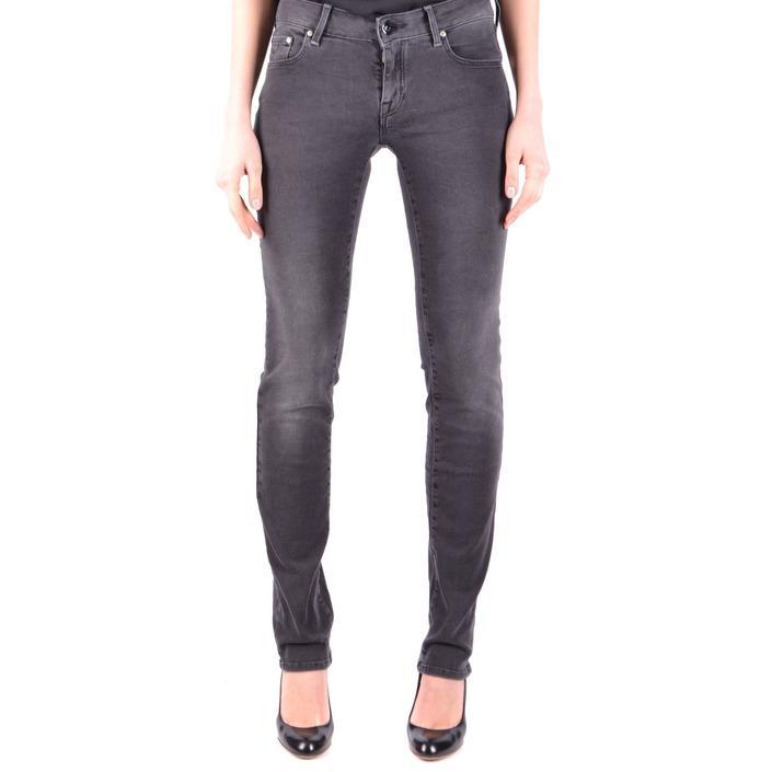 Jacob Cohen Women's Jeans Black 162423 - black 27