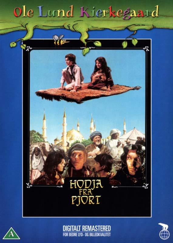 Hodja Fra Pjort - DVD
