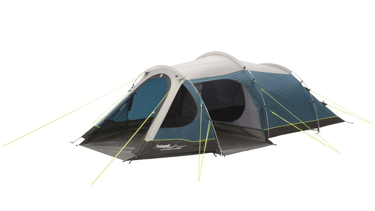 Outwell - Earth 3 Tent - 3 Person (111050)