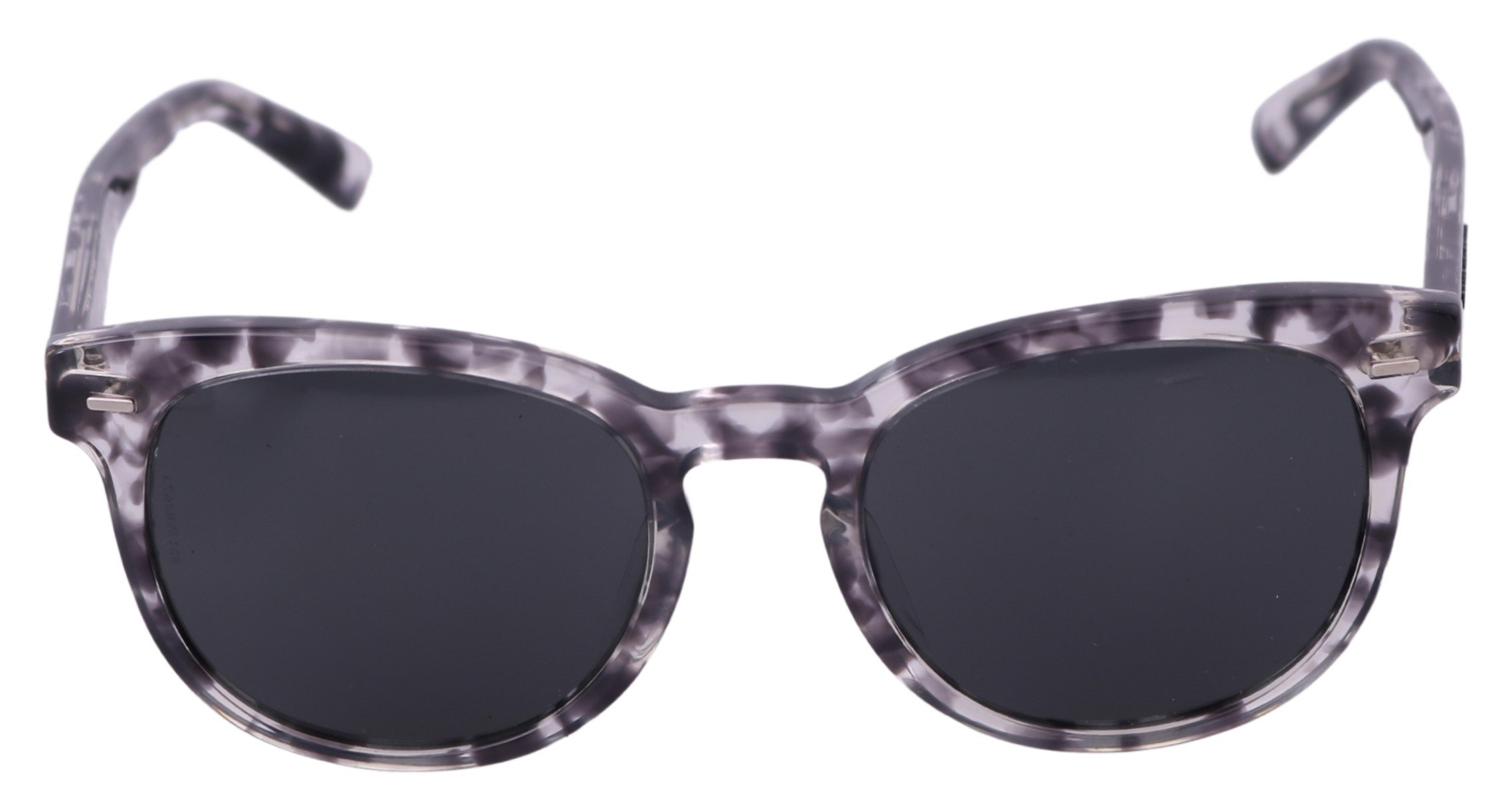 Dolce & Gabbana Men's Aviator Pilot Sunglasses Gray GLA740