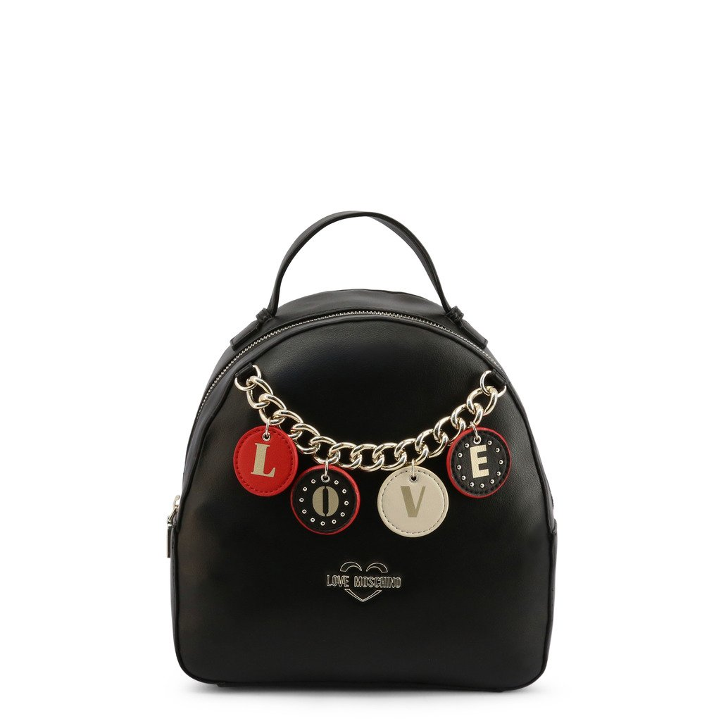Love Moschino Women's Backpack Various Colours JC4225PP0BKD - black NOSIZE