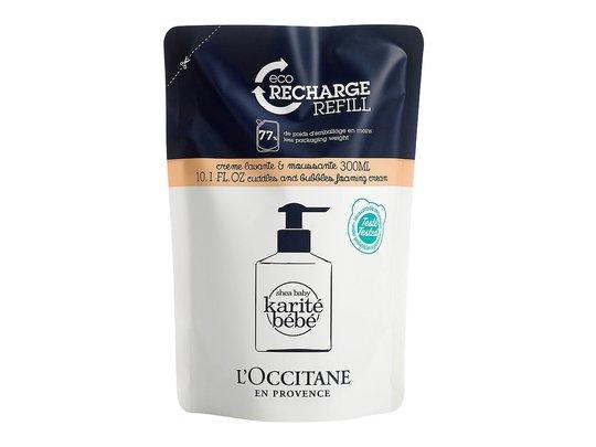 , 300 ml L'Occitane Suihku- ja kylpytuotteet