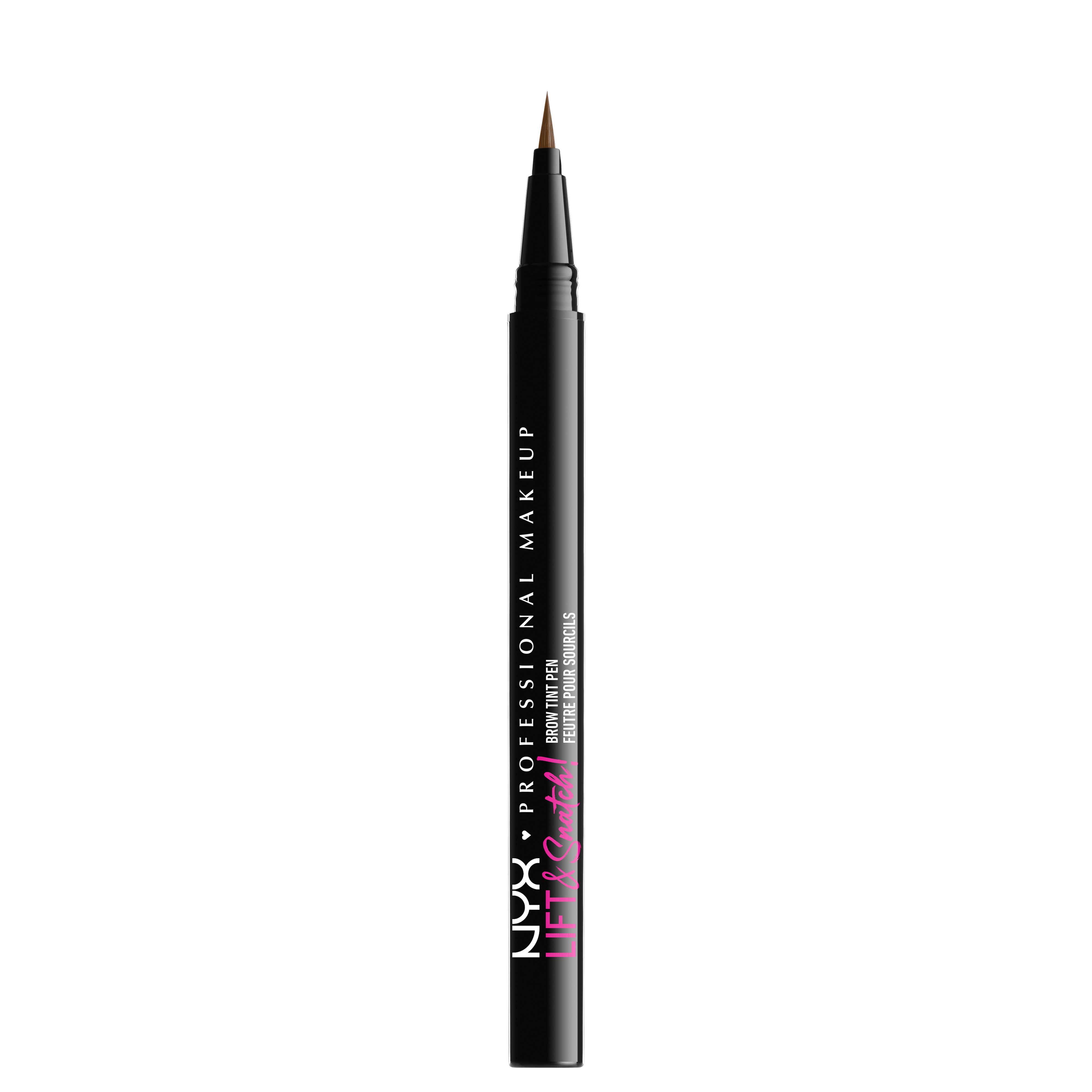NYX Professional Makeup - Lift & Snatch! Brow Tint Pen - Brunette
